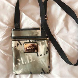 AUTHENTIC L.A.M.B. by Gwen Stefani crossbody bag